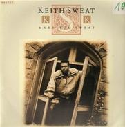 Keith Sweat - Make You Sweat