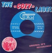 Keith Anderson, Vandergrift Brothers, Hank The Cowhand - The 'Cozy' Label