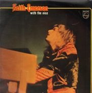 Keith Emerson & The Nice - Keith Emerson with The Nice