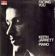 Keith Jarrett - Facing You