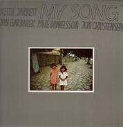 Keith Jarrett - My Song