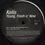 Kelis - Young, Fresh N' New