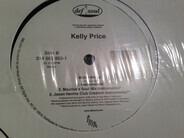 Kelly Price - Mirror Mirror (Dance Remixes)