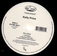 Kelly Price - Mirror Mirror