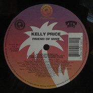 Kelly Price - Friend Of Mine