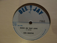 Ken Boothe - Show Me That Love