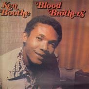 Ken Boothe - Blood Brothers