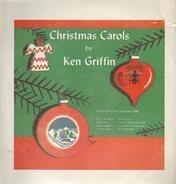 Ken Griffin - Christmas Carols by Ken Griffin