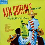 Ken Griffin - Latin Americana