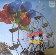 Ken Griffin - Popular Favorites