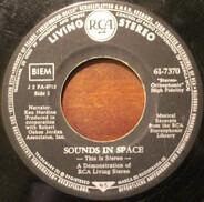 Ken Nordine - Sounds In Space