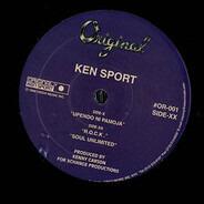 Ken Sport - Upendo Ni Pamoja