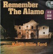 Ken & Billie Ford - Remember The Alamo