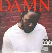 Kendrick Lamar - Damn.(2lp)