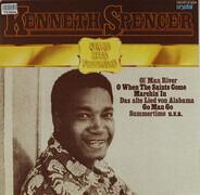 Kenneth Spencer - Kenneth Spencer