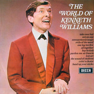 Kenneth Williams - The World Of Kenneth Williams