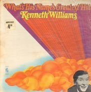 kenneth williams - what's his name greatest hits