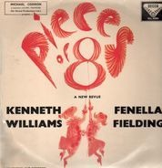 Kenneth Williams, Fenella Fielding - Pieces of Eight