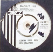 Kenny Ball And His Jazzmen - Acapulco 1922