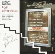 Kenny Barron - Live at Fat Tuesdays