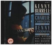Kenny Burrell - For Charlie Christian and Benny Goodman