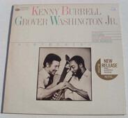 Kenny Burrell / Grover Washington, Jr. - Togethering