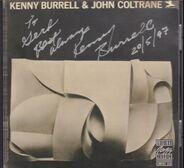 Kenny Burrell & John Coltrane - Kenny Burrell & John Coltrane
