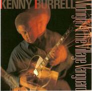 Kenny Burrell - Midnight At The Village Vanguard