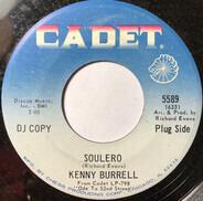 Kenny Burrell - Soulero