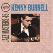 Kenny Burrell - Verve Jazz Masters 45