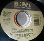 Kenny Chesney - When I Close My Eyes