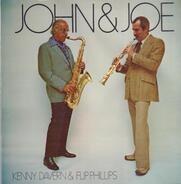Kenny Davern & Flip Phillips - John & Joe