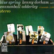 Kenny Dorham Septet Featuring Cannonball Adderley - Blue Spring