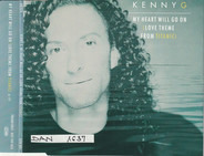 Kenny G - My Heart Will Go On (Love Theme From Titanic)
