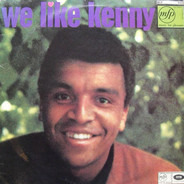 Kenny Lynch - We Like Kenny