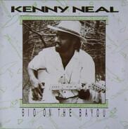 Kenny Neal - Bio on the Bayou