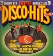 Kenny Sweet, Van McCoy, Harpo - Disco Hits