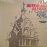 Kenny Solms And Gail Parent - Our Wedding Album Or The Great Society Affair