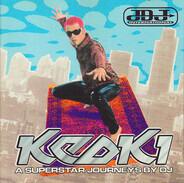 Keoki - A Superstar Journeys By DJ