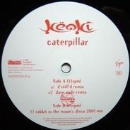 Keoki - Caterpillar