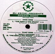 Keoki Presents Disco 2000 - Volume Two