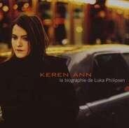 Keren Ann - La Biographie De Luka Philipse