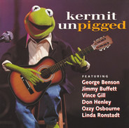 Kermit The Frog - Unpigged