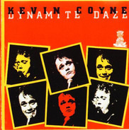 Kevin Coyne - Dynamite Daze