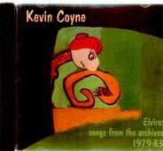 Kevin Coyne - Elvira: Songs From The Archives 1979-83