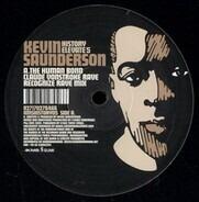 Kevin Saunderson - History Elevate 5 Claude Vonstroke Rmx