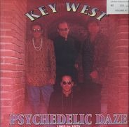Key West Psychedelic Daze - Key West Psychedelic Daze