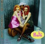 Kid Creole And The Coconuts - Haiti