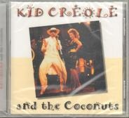Kid Creole And The Coconuts - Kid Creole And The Coconuts
