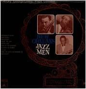 Kid Ory / George Lewis / Oscar 'Papa' Celestin - New Orleans Jazz Men